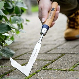 Stainless Steel Patio Knife