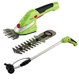 Garden Tools & Devices