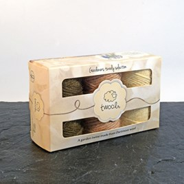 Twool Gift Trio - Soft And Natural