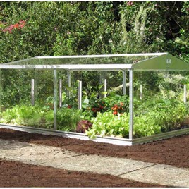 Long Cold Frame