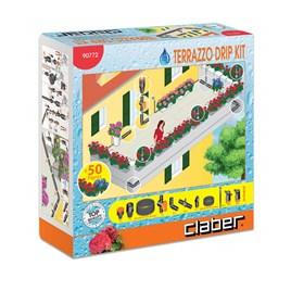 Claber Drip Kits