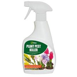 Plant Pest Killer 300Ml