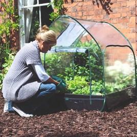 Garden Tools & Devices Mini Greenhouse