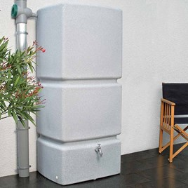 Rainwater Storage Tank