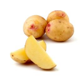 Seed Potatoes - Carolus 1kg