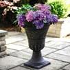 Hydrangea Barrel Planter Collection Inc: