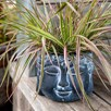 Buddha Flower Pot
