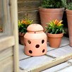 Firefly - Terracotta Heater / Heater Candles