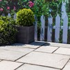 Natural Sandstone Patio Kit 10.2M2 Lakefell