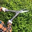Geared hedge Shears