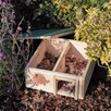 Garden Gear Hedgehog House