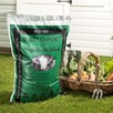 Wool Compost for Veg and Salads