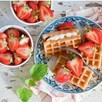 Strawberry Plants - Vibrant