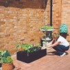 Mini Raised Bed Kit and Crop Support Frame