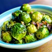 Brussels Sprout Seeds - Continuity F1 Mix